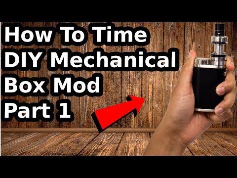 18350 Battery mods - 18350 Battery mods Video - 18350