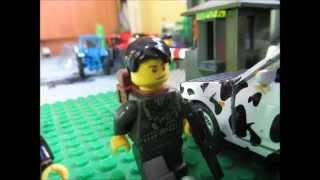 LEGO STALKER: История Шулера-4 серия