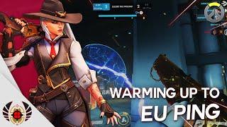 Warming up to EU Ping