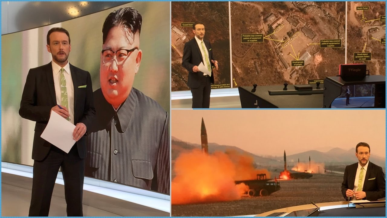 locked and loaded north koreas scary chemicalweapons