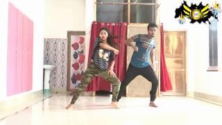 Heeriye Song DANCE Video Race 3