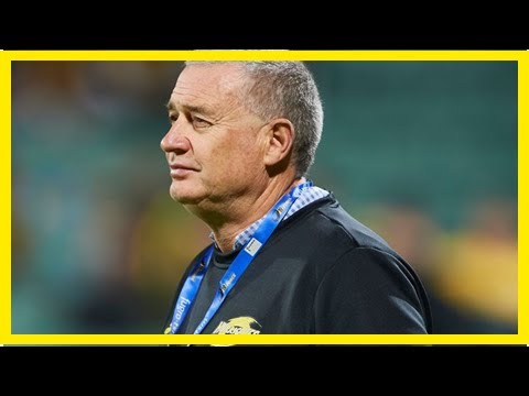 Breaking News | Boyd says NZ teams may not dominate Super Rugby play-offs
