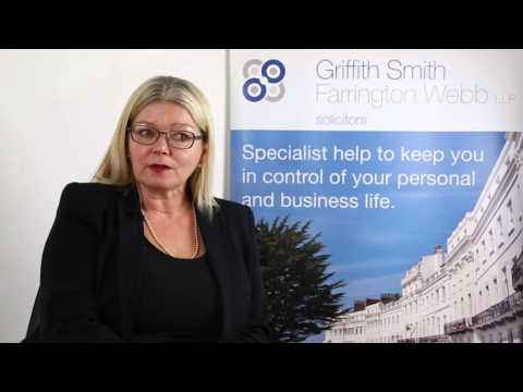 Brighton Solicitors: Family - What a client can expect to achieve...
