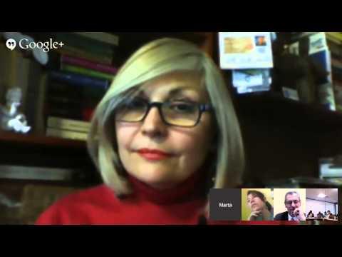 CGU LAC-Africa-US Hangout: A Global Cohort / Intercambio de experiencias de CGU África-Latinoamérica