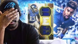 OMG IN REAL LIFE PACK OPENING! GIVING AWAY AUTOGRAPHS, JERSEYS, ROOKIES & MORE!