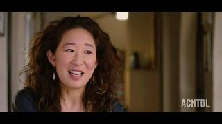 How Sandra Oh Almost Walked Away From Greys Anatomy