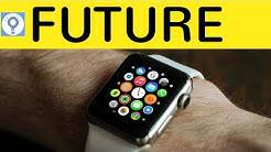 Futur-Formen / Zeiten - Will-Future, Going to-Future - Futur 1 und 2 - Englische Zeiten (tenses) 5