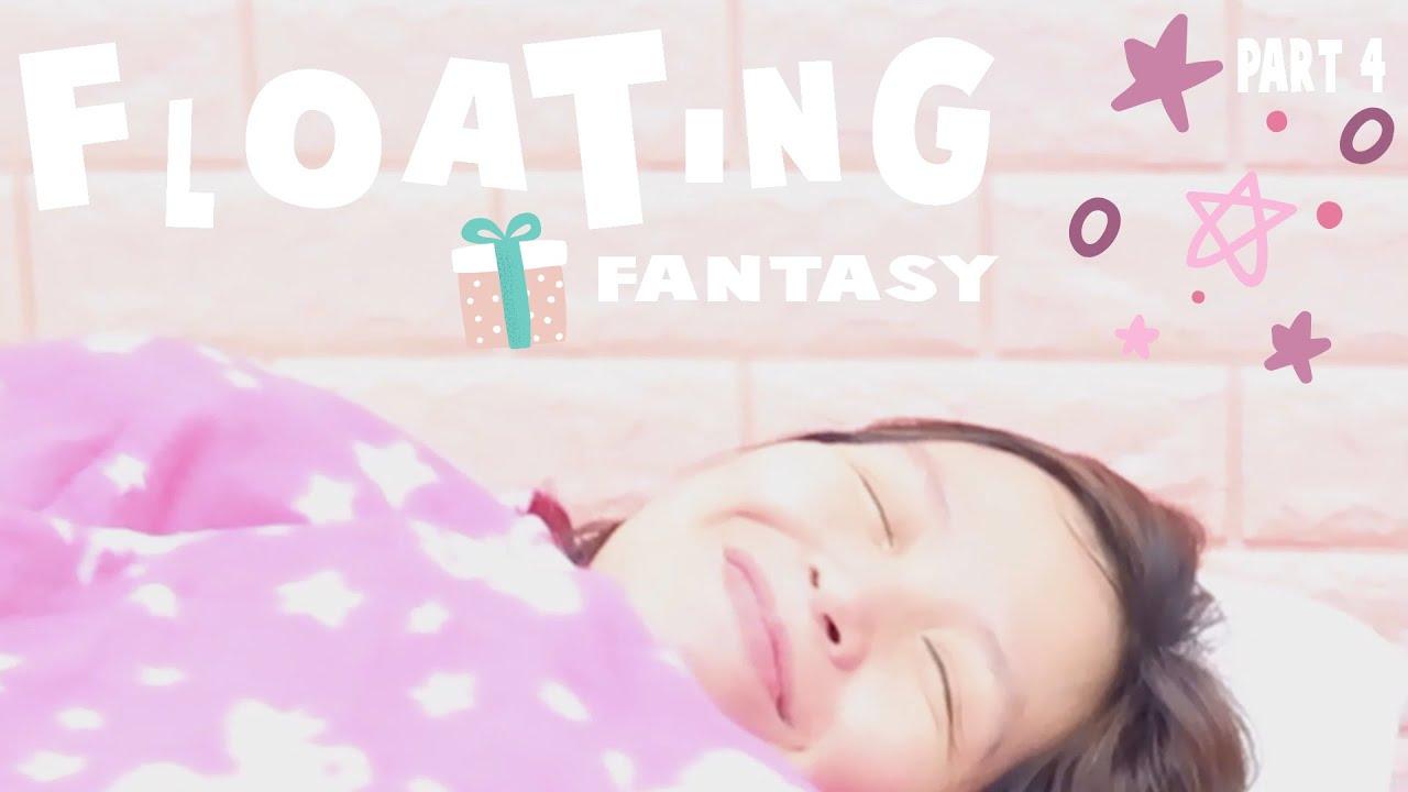 "MYSTERY FLOATING BIRTHDAY GIFTS PRANK | PART 4 "" THE FINAL FANTASY "" | Aurea & Alexa"