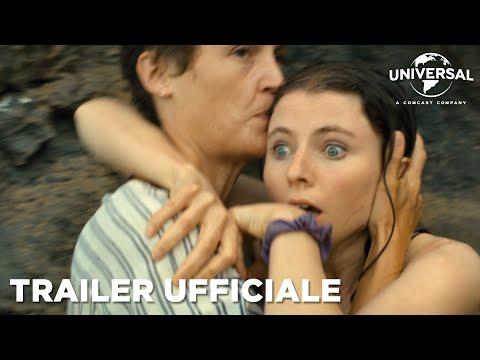 OLD di M. Night Shyamalan - Trailer italiano ufficiale