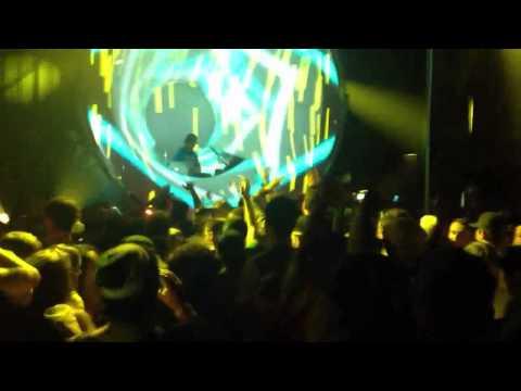 DatsiK Live at Féte Providence RI