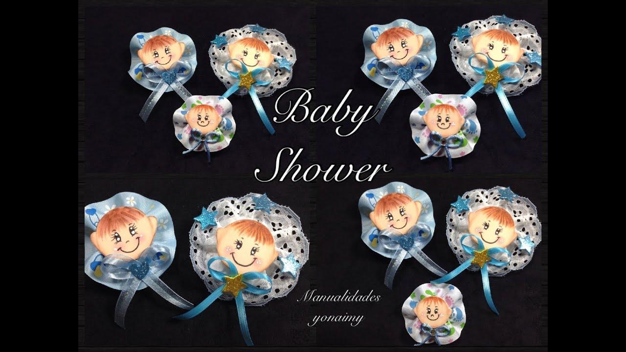 O De Goma Eva Foamy Baby Shower
