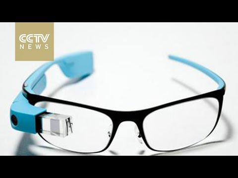 Can you see the problem with Google Glass?
