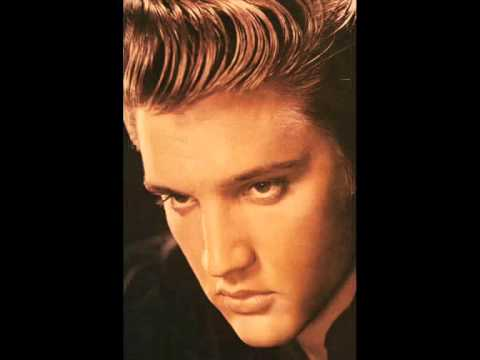 Elvis Presley  - Fountain Of Love  - A Tribute By Paulo Soares