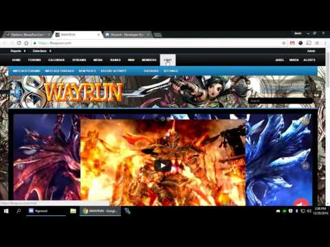 8WR] Discord Integration | XenForo community