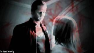 "True Blood 3x06 \  ""you mean nothing to me!!"" Sookie Eric [VIDLET]"