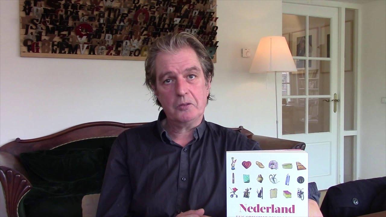 nederland een objectief zelfportret in 51 voorwerpen