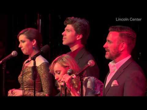 Erin Davie, Ben Davis, Will Reynolds, and Grace Wall: Marriage