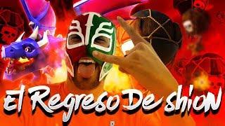 El Regreso de shioN | Clash of Clans