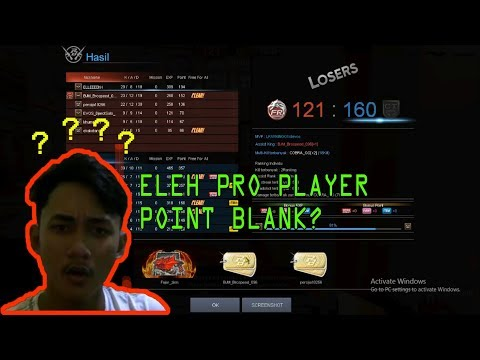 ELEH PRO PLAYER