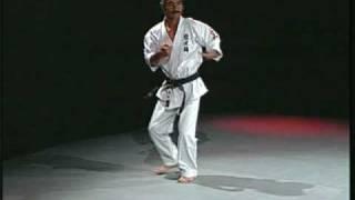 Pangai Noon Karate - Vol. III Advanced Kata pt 1