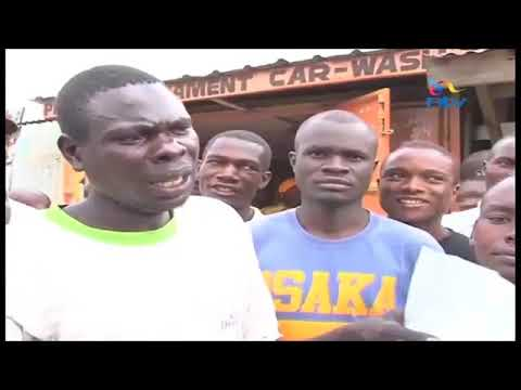 Funny Kisumu Supreme Court Reaction    1080p