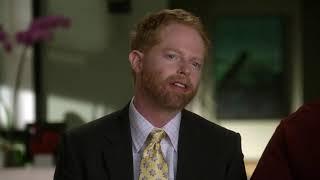 Modern Family 1x13 -