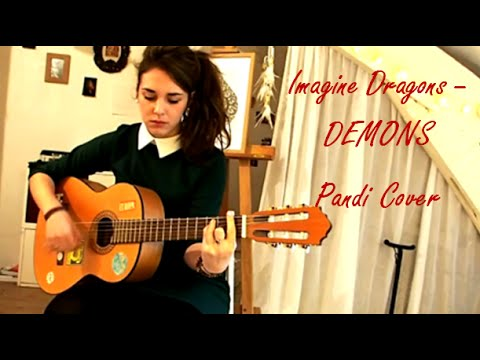 Imagine Dragons - DEMONS (Cover) - Jeanne Pandi