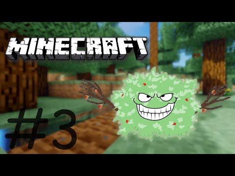 Minecraft Смешные Моменты - Мой Злейший Враг
