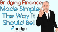 Bridge Loans UK - Bridging Finance, Find The Best Bridging Loan Deals UK
