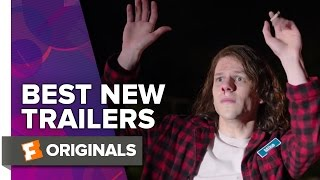 Best New Movie Trailers - July 2015 HD