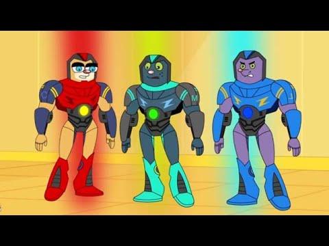 Rat-A-Tat  'Mouse Robots Animated Cartoons For Kids'  Chotoonz Kids Funny #Cartoon Videos