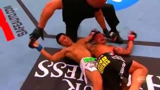 MMA and UFC Tribute Blood, Sweat, Hard Work 300 Violin Orchestra   Jorge Quintero)