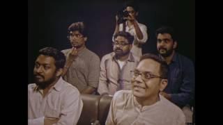 Professor  and his parameters -TempleMonkeysTV