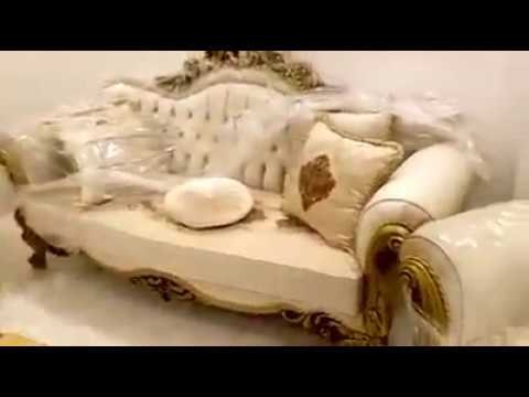 Hot Sale Arabic Sofa Design 2017 - YouTube | {Küchenmöbel 2017 17}