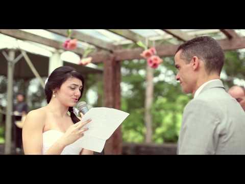 Suzana & Paulo | wedding film