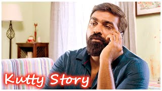 Kutty Story Tamil Movie   VJS gets call from Aditi   Aadal Paadal   Vijay Sethupathi   Aditi Balan