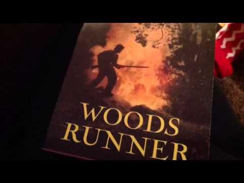 Woods Runner ch 1