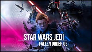 Star Wars Jedi: Fallen Order - Odcinek 5