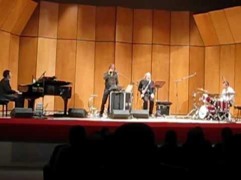 2012-03-29 Bande Rumorose: Stockhausen, Trovesi, Petrarca, Del Gaudio