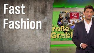 Christian Ehring: Fast Fashion – Das große Grabbeln