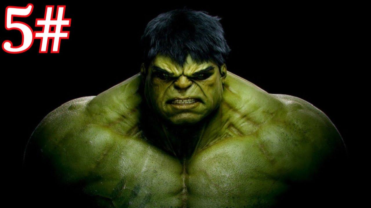Resident Evil 2 - 5° : Chiaramente Questo è Hulk . - YouTube