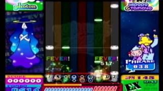 【bemani譜面】(PS2 Pop
