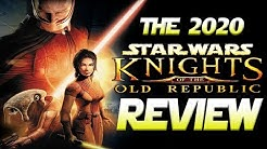 Star Wars: Knights Of The Old Republic - The 2020 Review