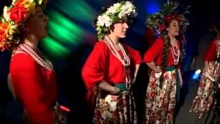 �������� ���� Ансамбль народной песни «Веселуха» (г. Пятигорск) - Ой ты Порушка Параня русская народная песня ������