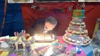 Philly Loves Double Dare HOME Made Birthday Video with Marc Summers