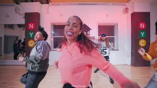 BALLIN - DJ Mustard ft Roddy Ricch | Alonzo Williams Choreography