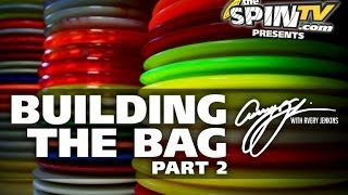Building The Bag with Avery Jenkins Pt 2: Drivers