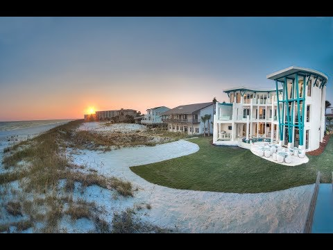 Destin's Most Luxurious Home - Destin Jewel