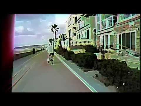 Pacific Beach Mutli-Purpose Path - Bike, Run, Walk