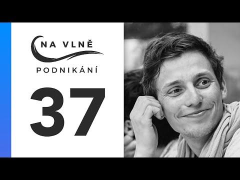 Na Vlně Podnikání #37 - Michal Molčan o tvorbě globálního printového magazínu o kávě z Čech